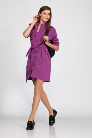платье Lady Secret 3500 фуксия