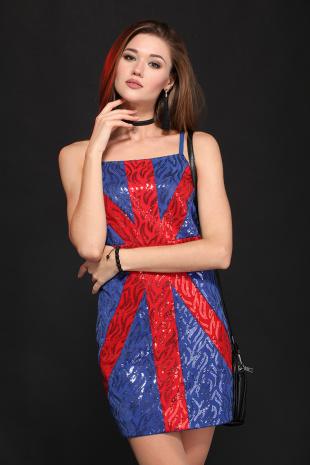платье Lady Secret 3353