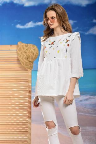 блуза NiV NiV 1091