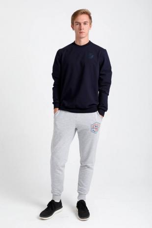 брюки Zari 208 меланж