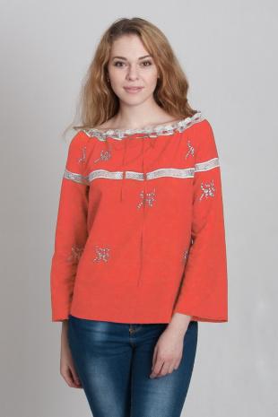 блуза Ouarida 16С-Л938R