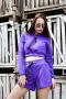 Rawwwr clothing ВТ034 фиолетовый