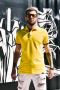 Футболки поло Rawwwr clothing 026 желтый