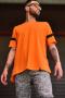 Футболки Rawwwr clothing 082 оранжевый