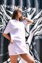 Rawwwr clothing 087 белый