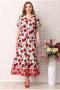 Платья и сарафаны Aira Style 739 розы
