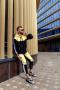 Rawwwr clothing 152 желтый