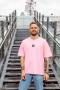 Футболки Rawwwr clothing 158 розовый