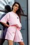 Шорты и велосипедки Rawwwr clothing 159 розовый