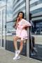 Rawwwr clothing 166 розовый