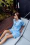 Rawwwr clothing 166 голубой