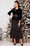Мода Юрс 2624 черный