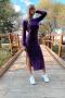 Romgil ТЗ173 фиолетовый