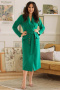 Мода Юрс 2644 зеленый