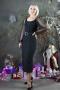 Платья и сарафаны Стильная леди М-269 черный