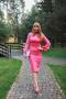 Avenue Fashion 113 розовый