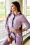 Rawwwr clothing НЗ018-начес лиловый