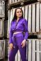 Rawwwr clothing НЗ018-начес фиолетовый