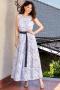 Teffi Style L-1566 синяя__волна_на_молочном