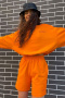 Rawwwr clothing 282-начес оранжевый