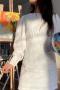 Платья и сарафаны Puella 3014 белый