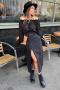 Юбки Puella 3015 черный