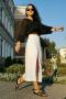 Юбки Puella 3015 белый