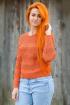 ТЗ306 оранжевый