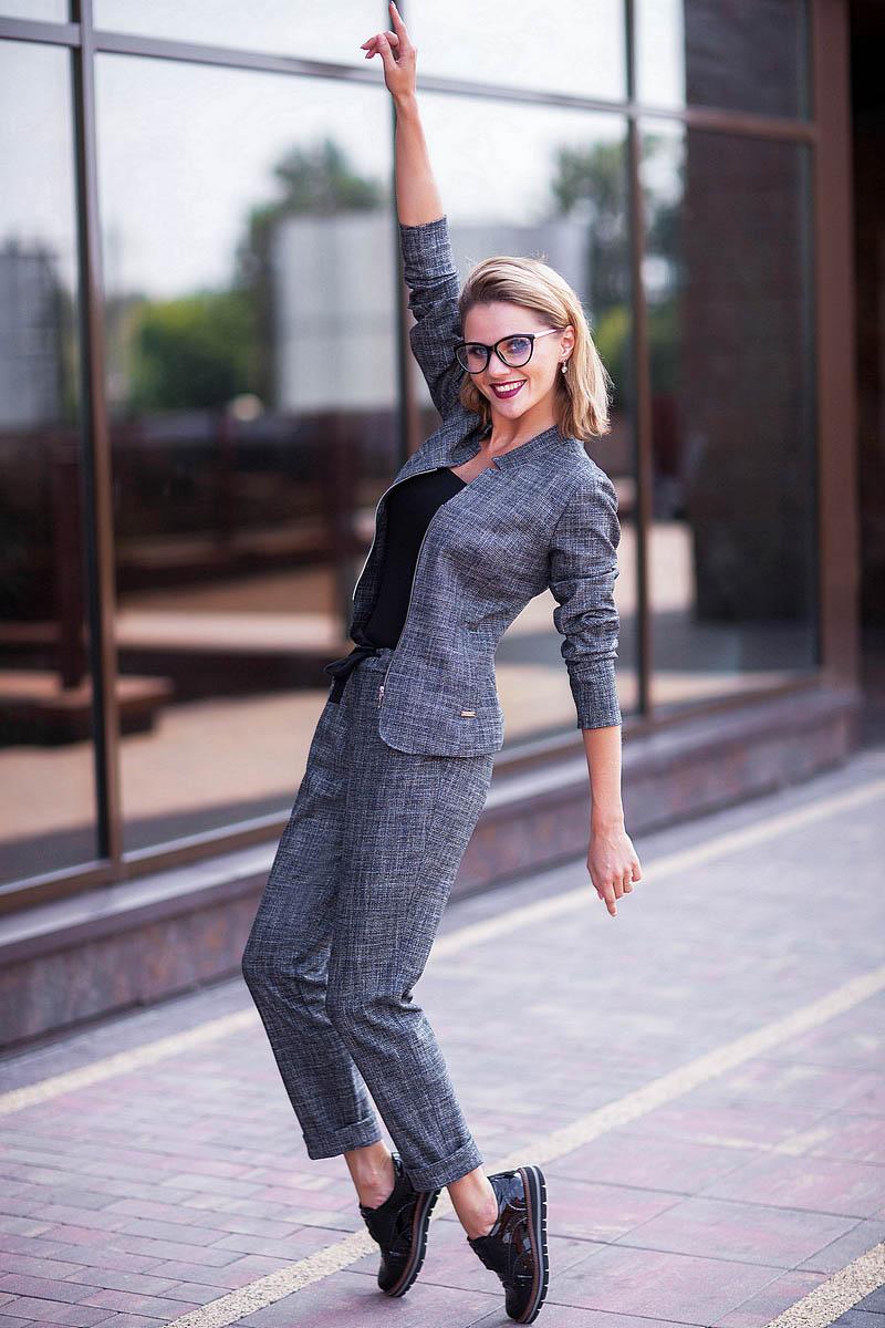 Женские брюки Euromoda