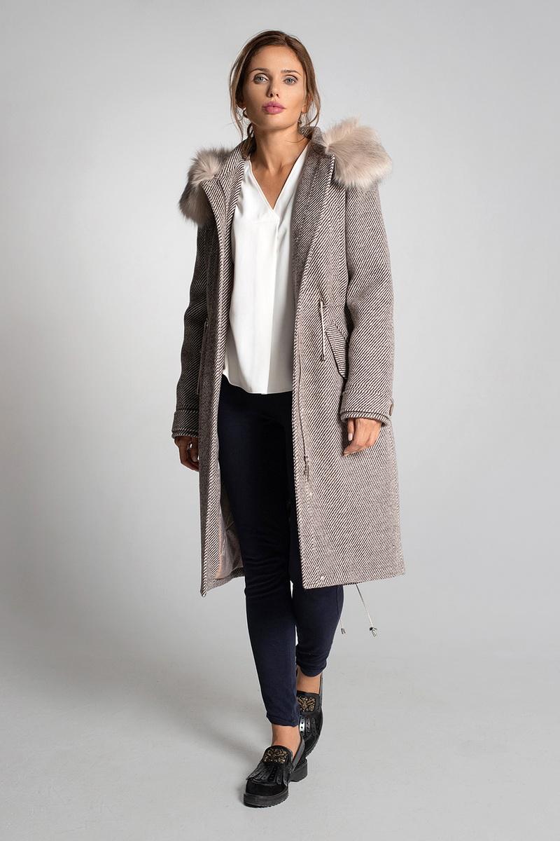 Женское пальто Gotti