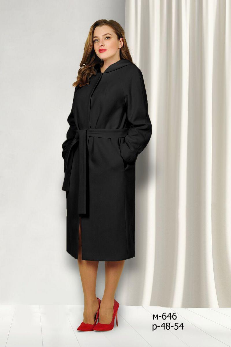 Женское пальто Fortuna. Шан-Жан