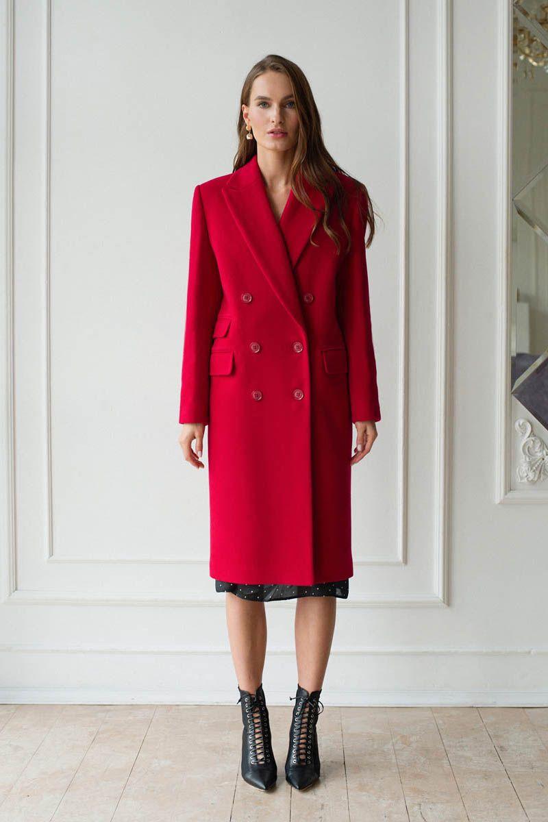 Женское пальто MALKO