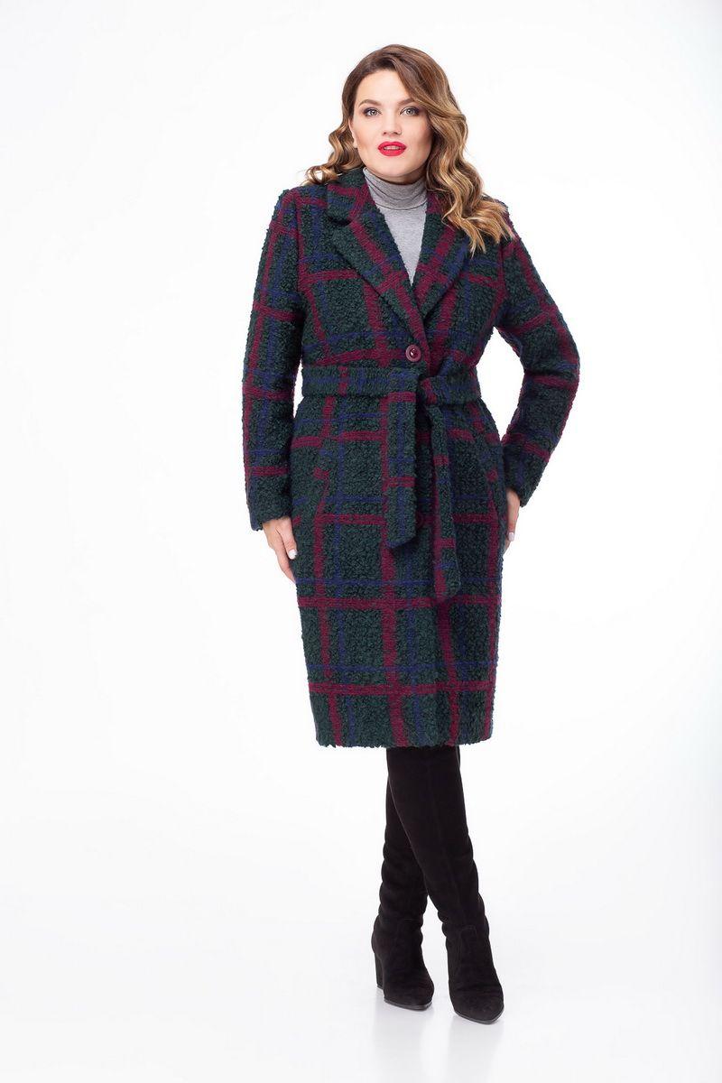 Женское пальто DaLi