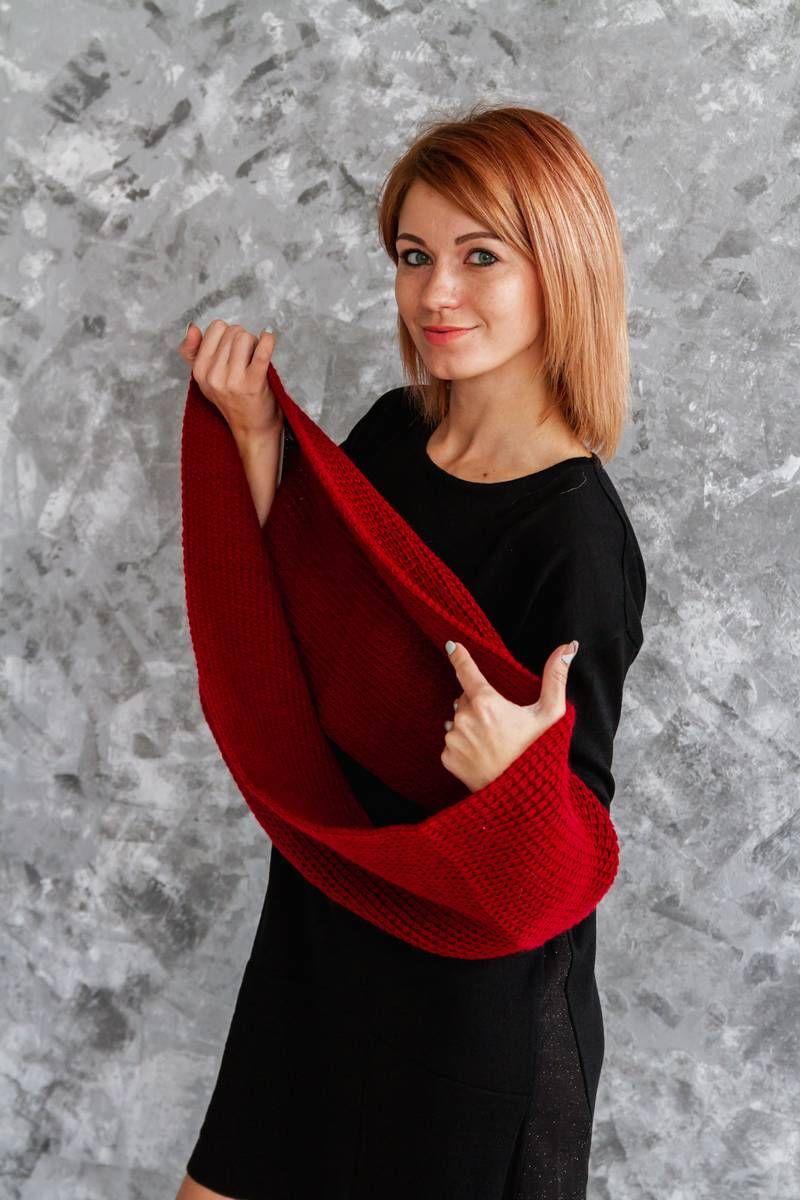 женские шарфы и платки Subota