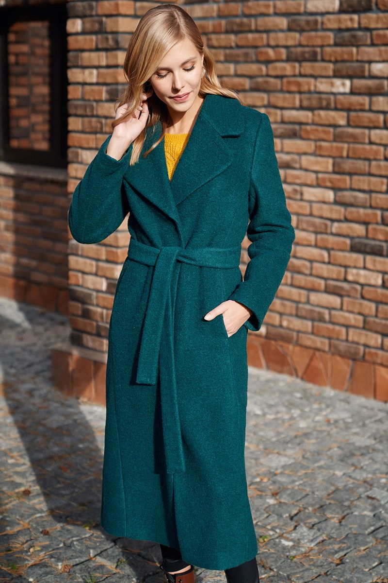 Женское пальто Colors of PAPAYA