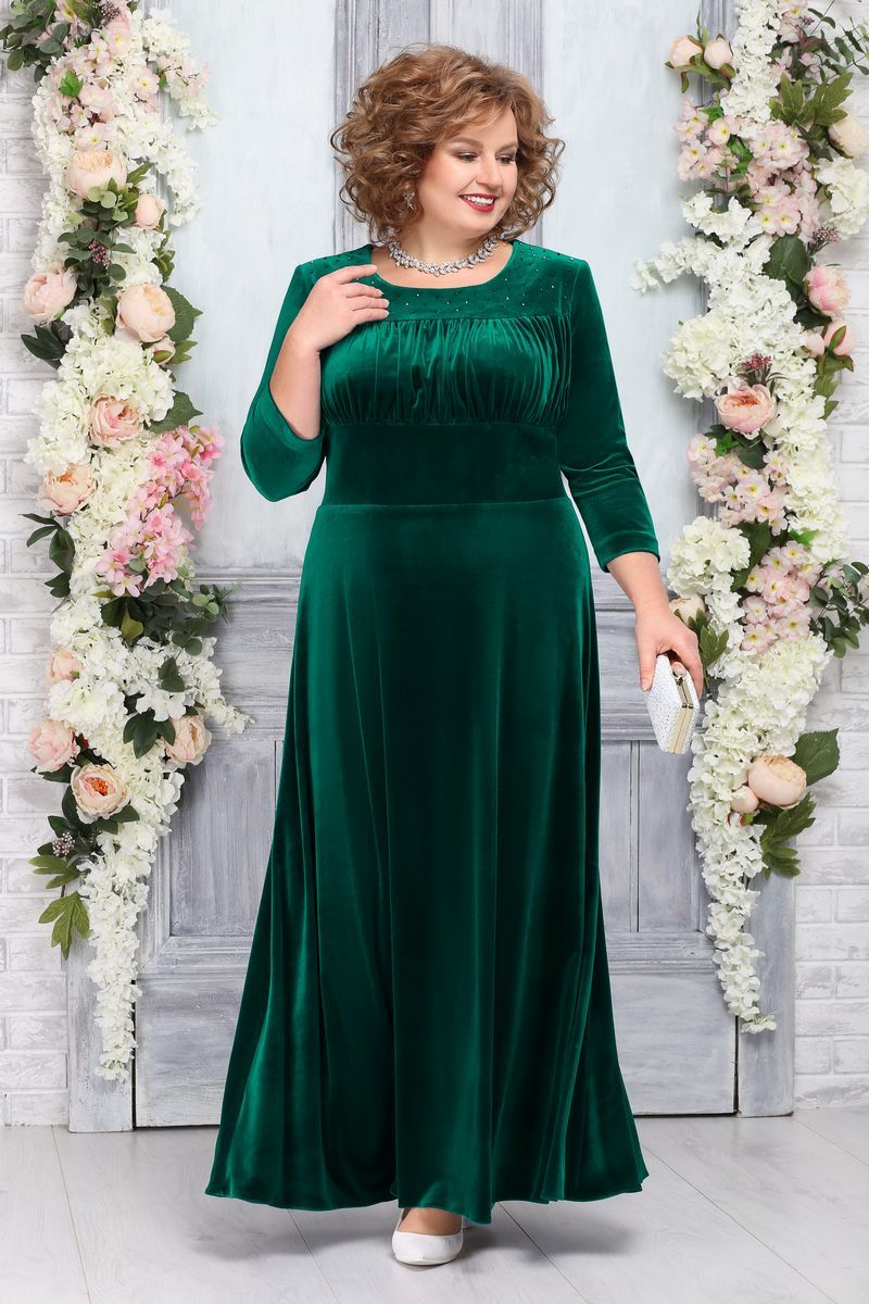 платье Ninele