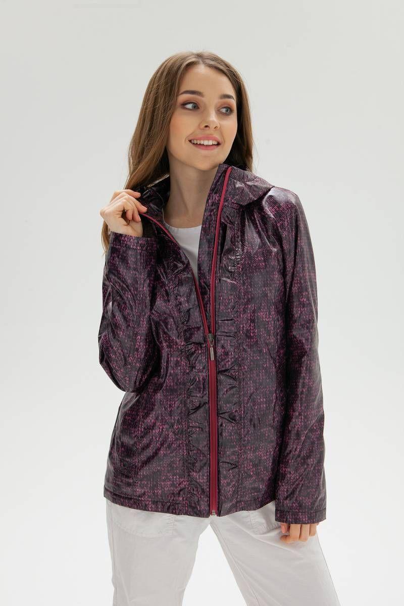 Женская куртка Bugalux