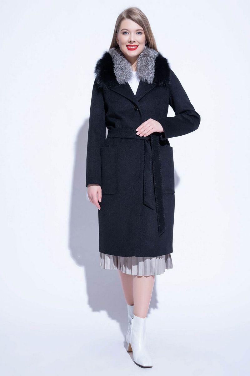 Женское пальто ElectraStyle