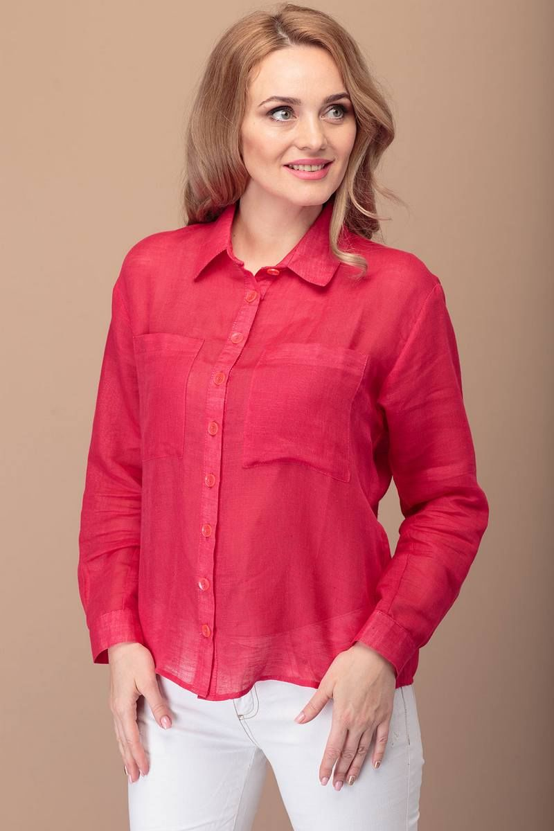 рубашка FloVia