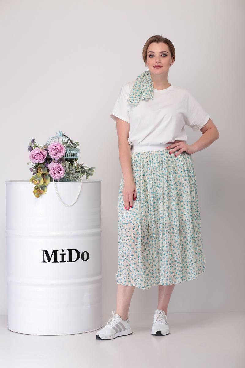 юбки Mido