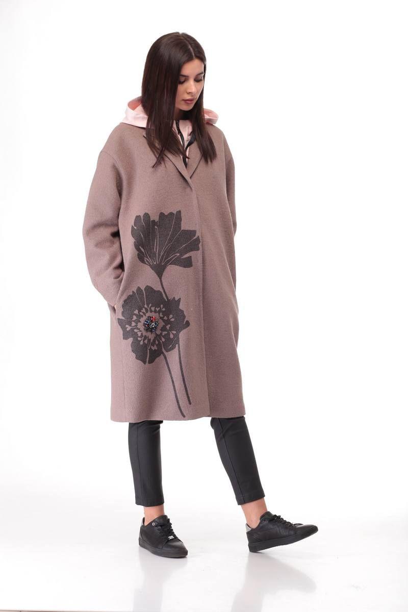 Женское пальто TAiER