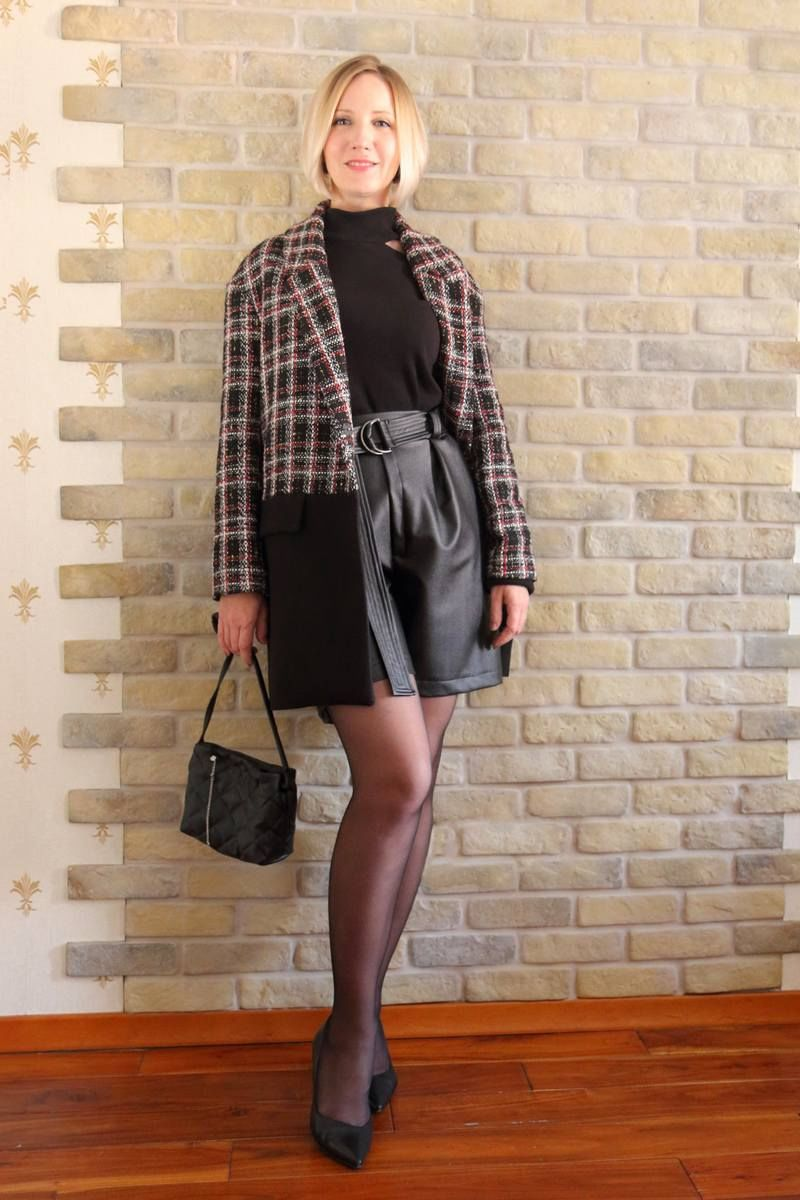 Женское пальто Chumakova Fashion