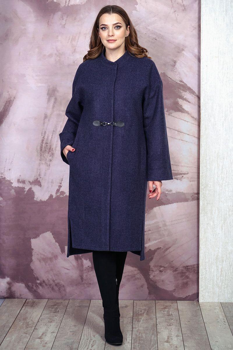 Женское пальто Белтрикотаж