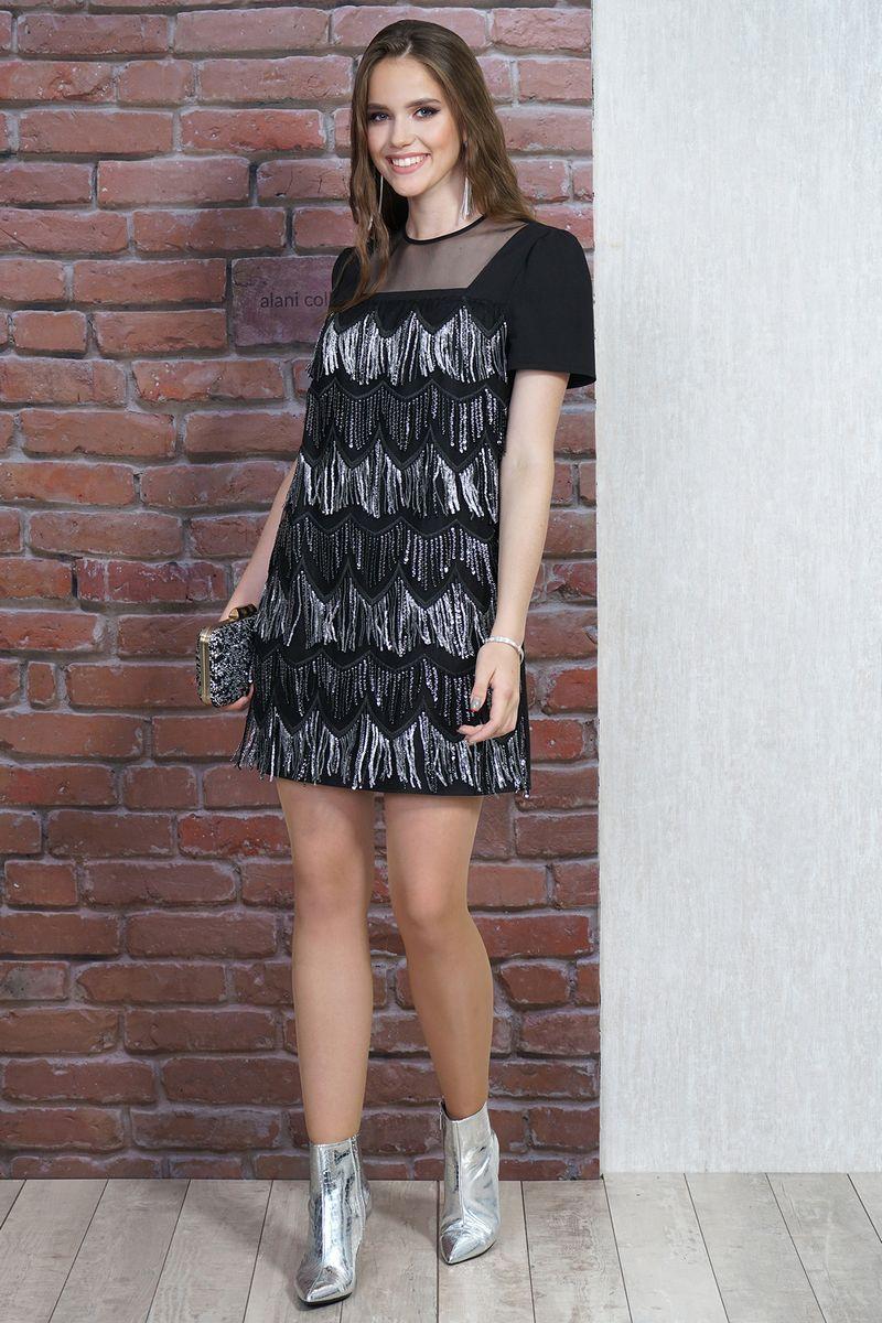 платье Alani Collection