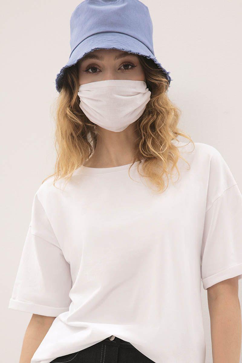 Защитные маски LaVeLa L80003 белый