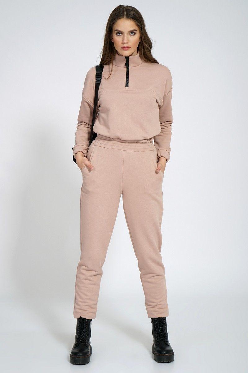 брюки и джемпер Almirastyle