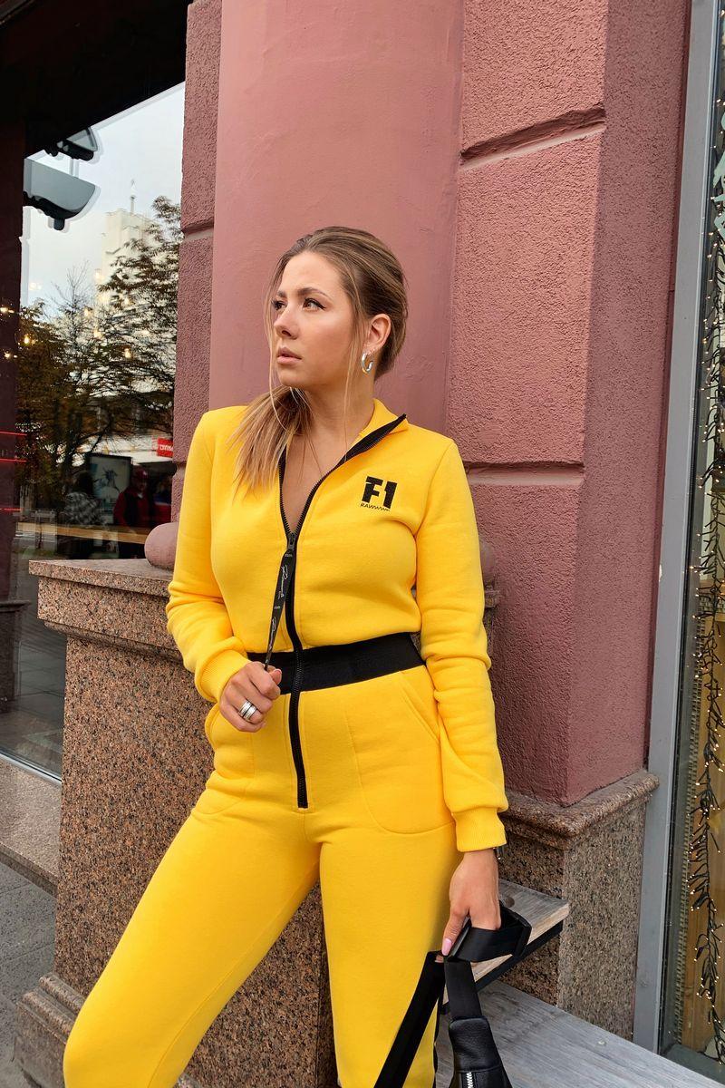 Женский комбинезон Rawwwr clothing