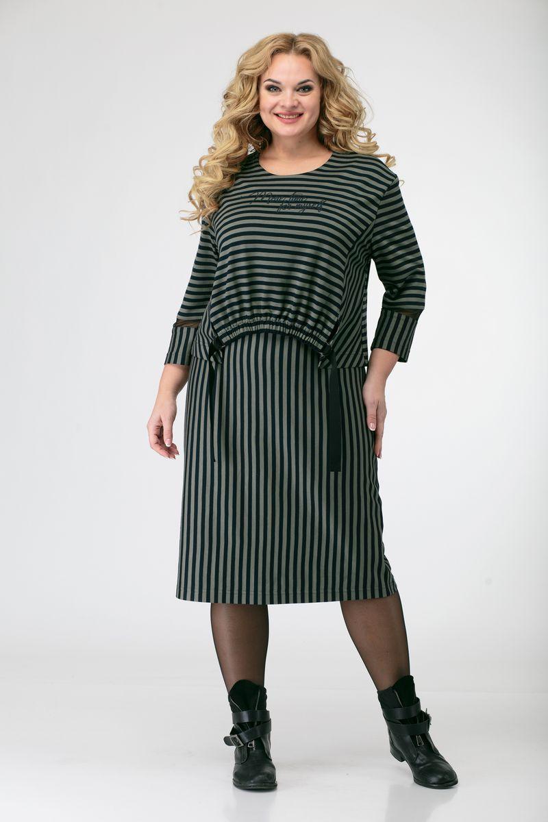 платье Anastasiya Mak