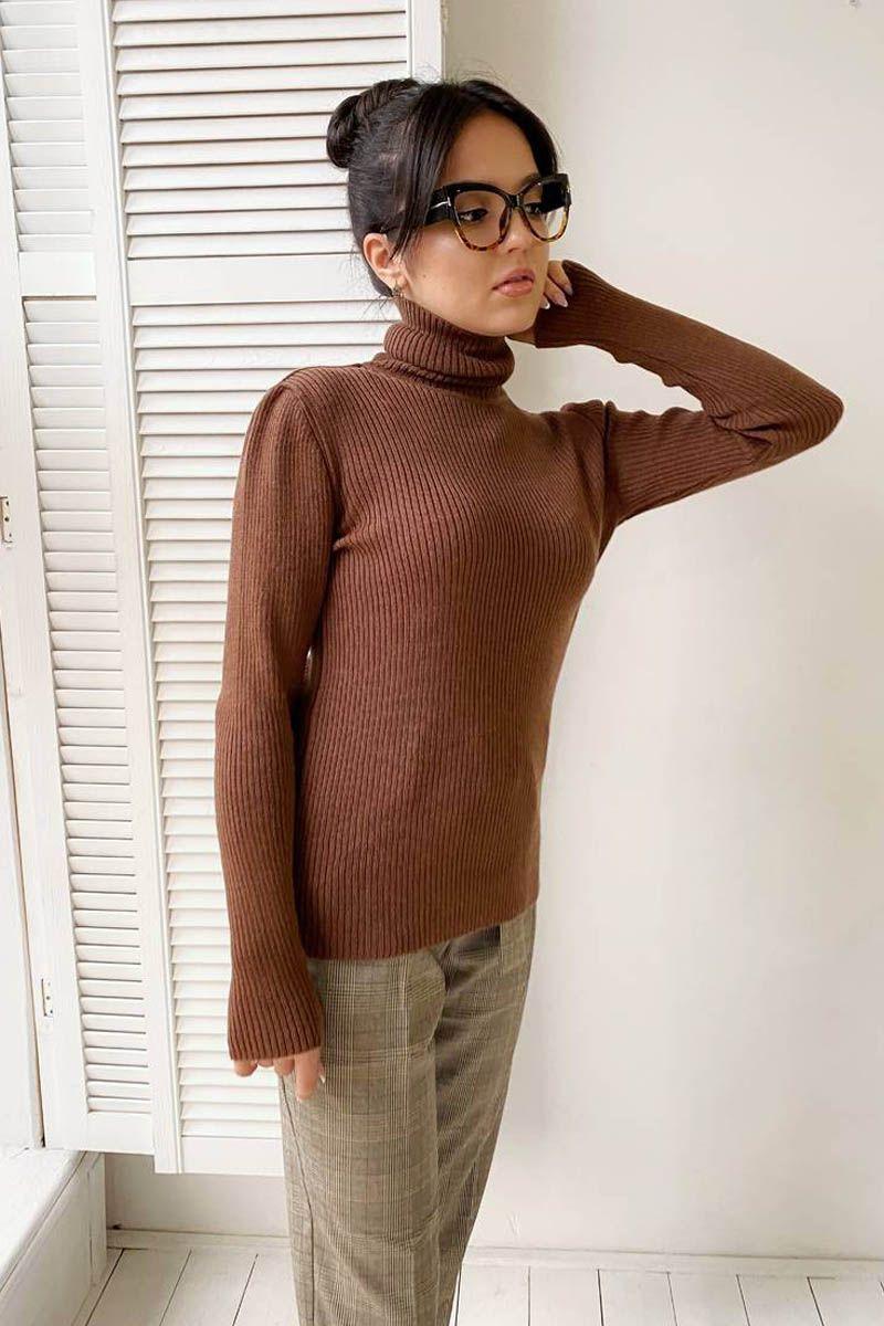 свитер Romgil