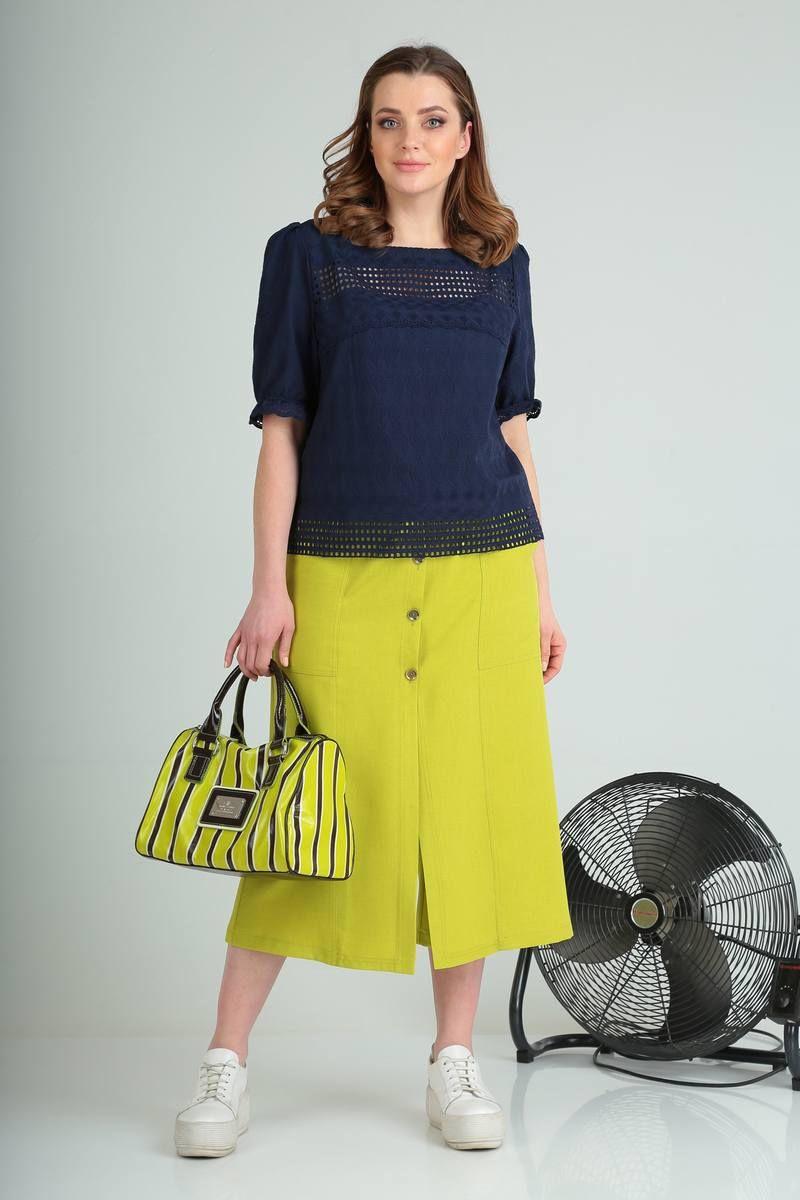 Женские брюки Viola Style